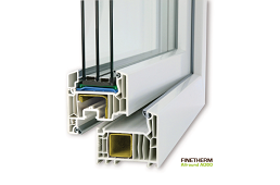 FINEtherm Allround Fenster