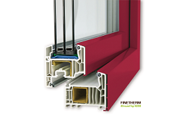 FINEtherm Allround Top Fenster