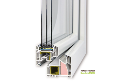FINEtherm Excellent Fenster